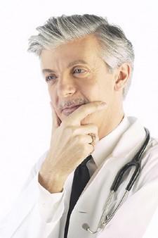 Doctorwondering